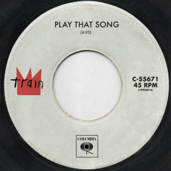 Play That Song (2016)